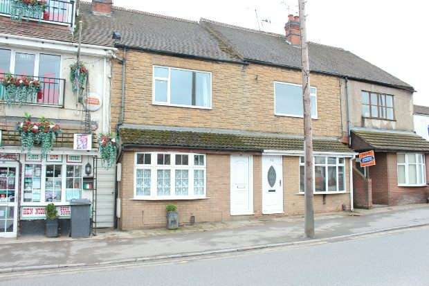 2 Bedrooms Flat for sale in Midland Road, Nuneaton