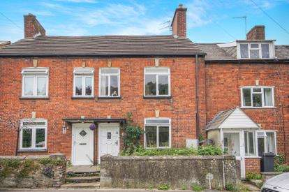 3 Bedrooms Terraced House for sale in Wortley Terrace, Wotton-Under-Edge, Gloucestershire, .