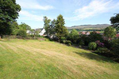 Land Commercial for sale in Dunmore Street, Balfron