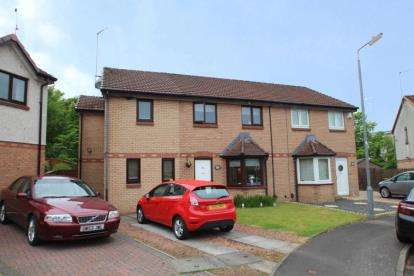 4 Bedrooms Semi Detached House for sale in Millview Meadows, Neilston