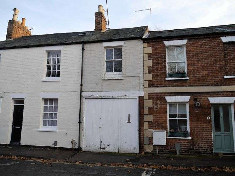 2 Bedrooms Property for sale in Great Clarendon Street, Oxford