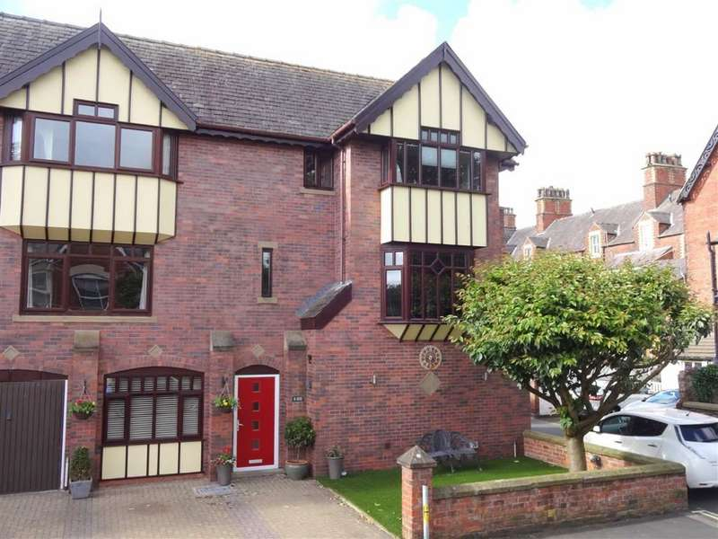3 Bedrooms Property for sale in Upper Westby St, Lytham
