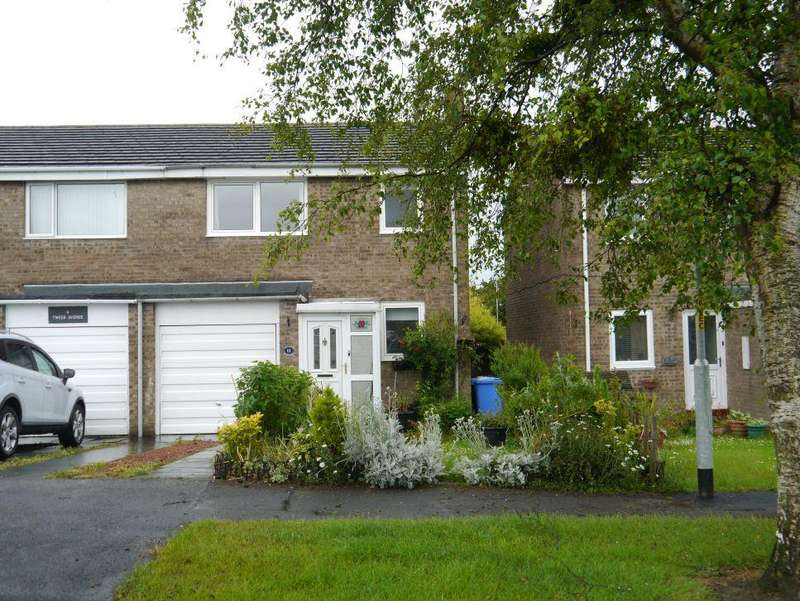 3 Bedrooms Property for sale in Tweed Avenue, Ellington, Northumberland
