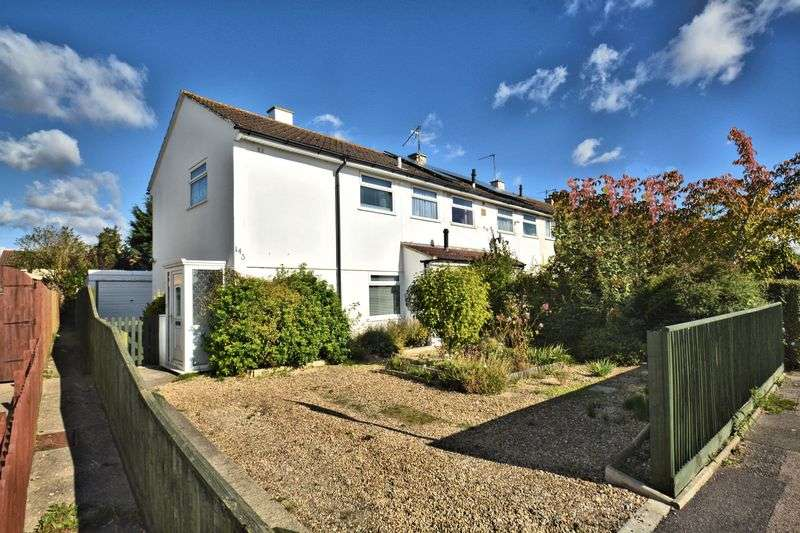 3 Bedrooms Property for sale in Queensway, Didcot