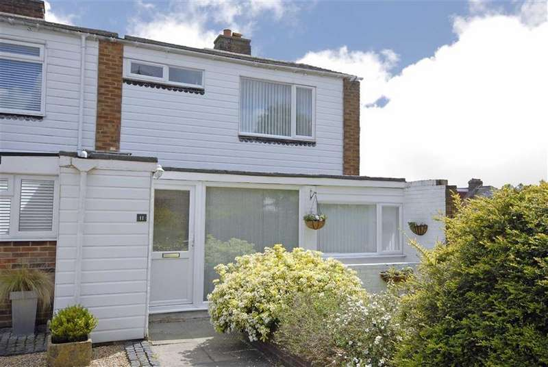 3 Bedrooms End Of Terrace House for sale in Mapleton Close, Bromley, Kent