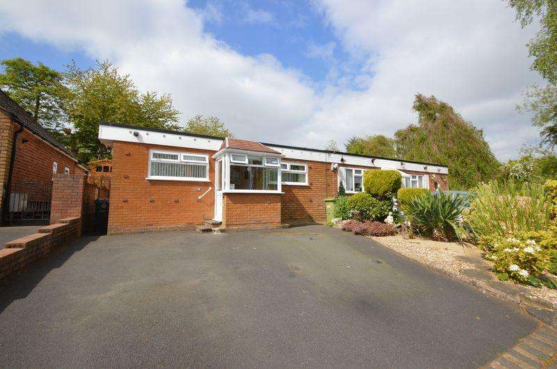 2 Bedrooms Bungalow for sale in Richmond Grove, Wollaston