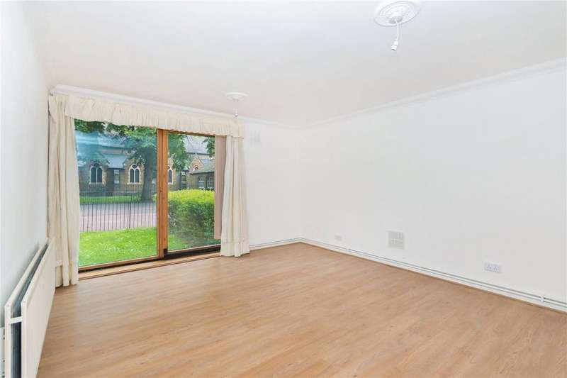 1 Bedroom Flat for sale in Thorburn Square, London, SE1
