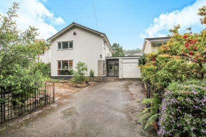4 Bedrooms Detached House for sale in St. Austell, Cornwall, St. Austell