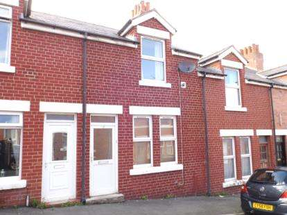 2 Bedrooms Terraced House for sale in Agnes Grove, Colwyn Bay, Conwy, LL29