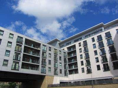 1 Bedroom Apartment Flat for sale in Magellan House, (Second Floor), Armouries Way, Leeds, LS10 1JG