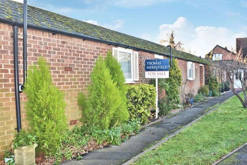 1 Bedroom Property for sale in Dibleys, Blewbury, Didcot