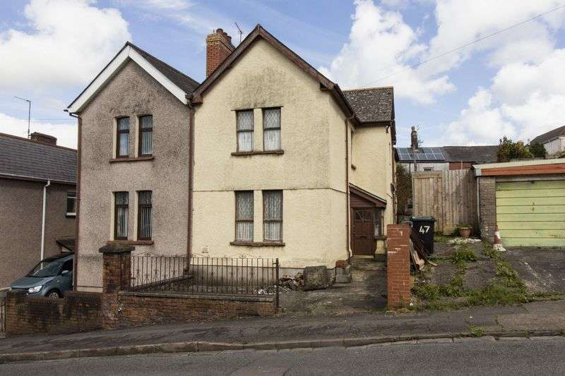 4 Bedrooms Property for sale in Christchurch Road, Newport
