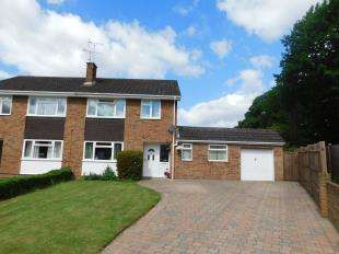 3 Bedrooms Semi Detached House for sale in Alkham Road, Maidstone, Kent