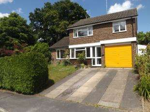 3 Bedrooms Detached House for sale in The Marts, Rudgwick, Horsham, West Sussex