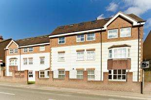 1 Bedroom Flat for sale in Valley Heights, 275 Godstone Road, Whyteleafe, Surrey