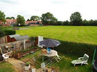 1 Bedroom Flat for sale in Sutton Court, Marden, Tonbridge, Kent