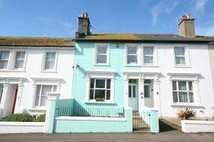 3 Bedrooms Terraced House for sale in East Street, Seaford, East Sussex