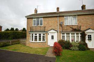 2 Bedrooms End Of Terrace House for sale in Jeffreys Way, Uckfield, East Sussex