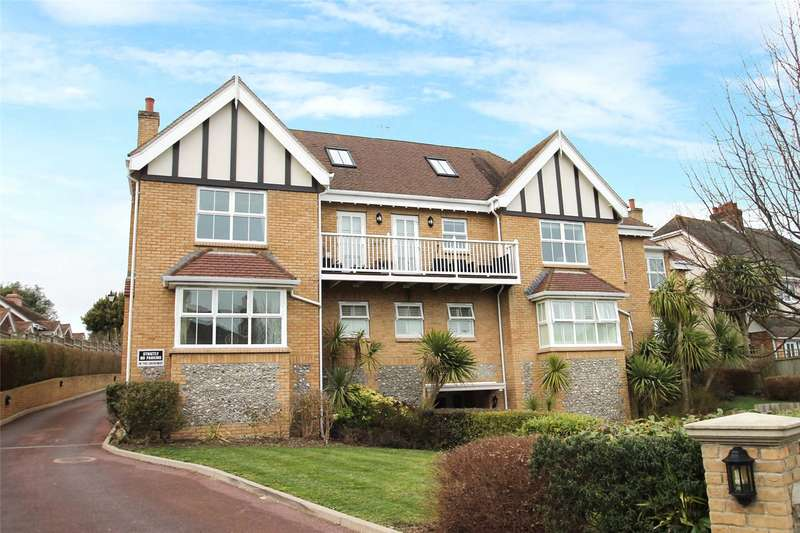 3 Bedrooms Apartment Flat for sale in Red Admirals, Water Lane, Angmering, BN16