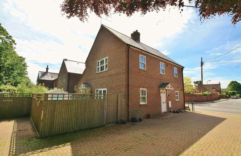 1 Bedroom Property for sale in St Johns Road, Wallingford