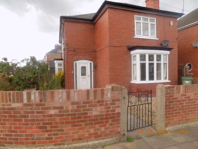 4 Bedrooms Detached House for sale in Marshall Avenue, Grimsby DN34