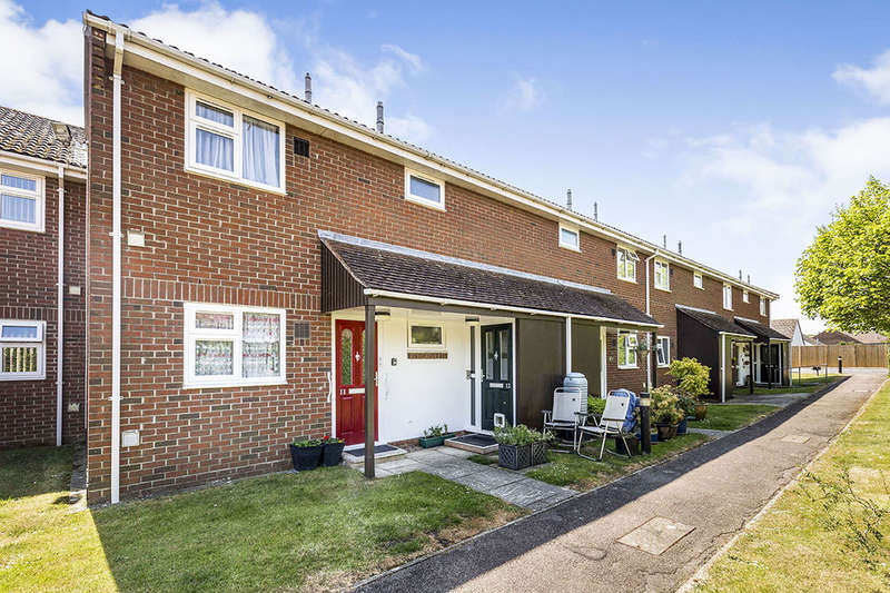 1 Bedroom Flat for sale in Mengham Court Goldring Close, Hayling Island, PO11