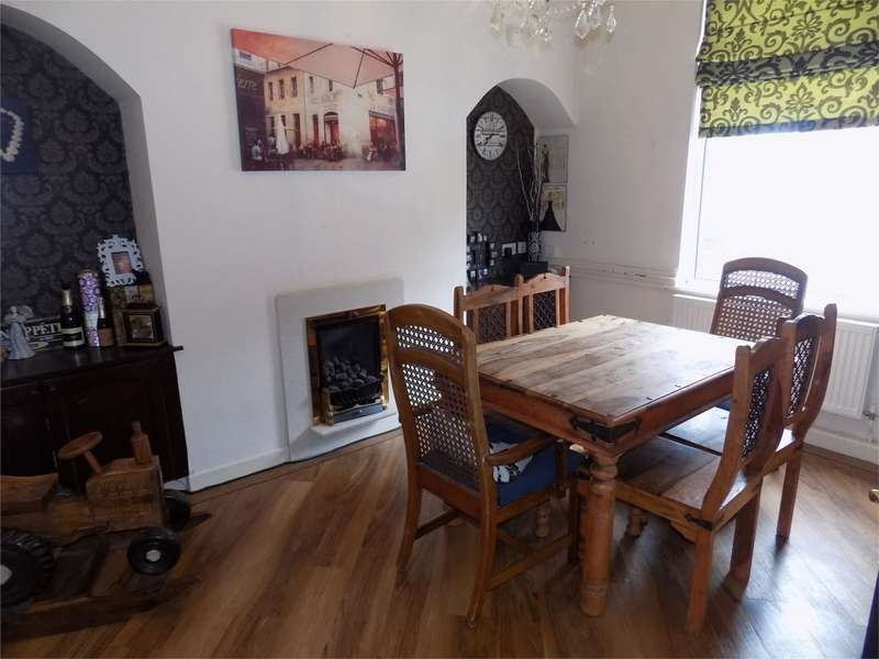 3 Bedrooms Terraced House for sale in Chapel Street, Brinscall, Chorley, Lancashire