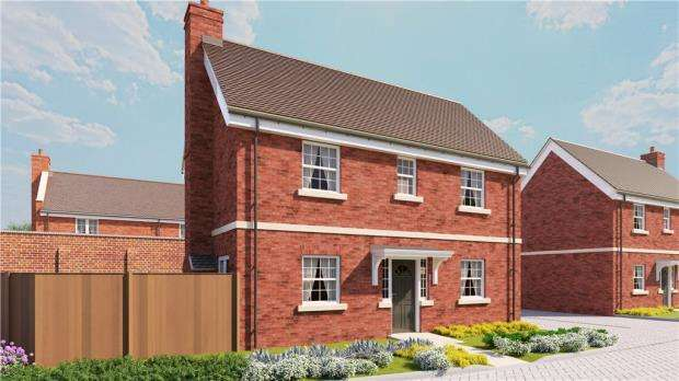 2 Bedrooms Detached House for sale in Terrace Road North, Binfield, Berkshire