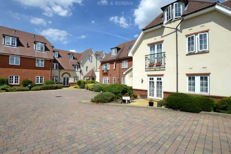 1 Bedroom Retirement Property for sale in Cobham Grange, Cobham