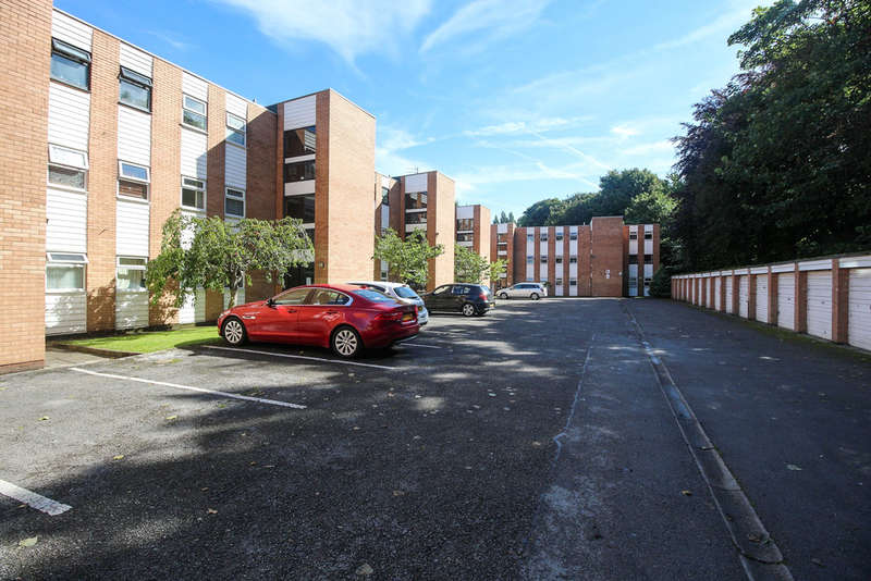 Flat for sale in Harwood Road, Heaton Mersey