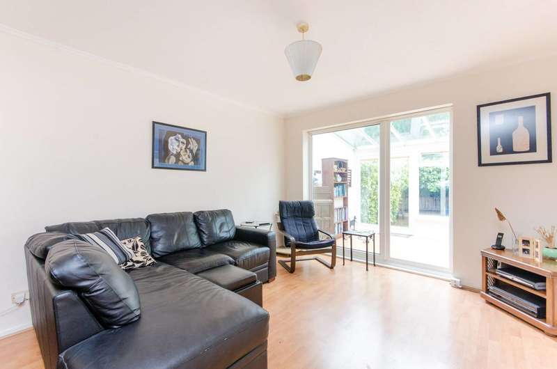 3 Bedrooms House for rent in Victoria Drive, Southfields, SW19