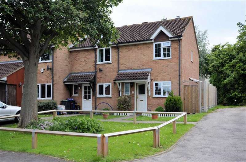 3 Bedrooms Property for sale in Hampden Close, North Weald