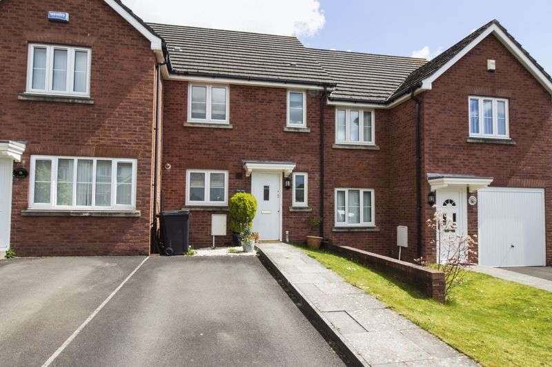 3 Bedrooms Property for sale in Stelvio Park Drive, Newport