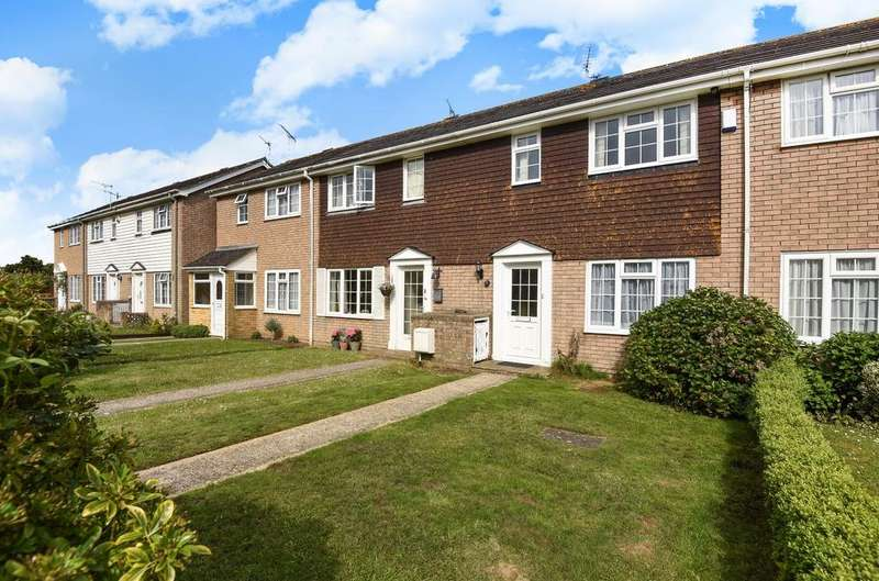 2 Bedrooms House for sale in Compton Drive, Felpham, Bognor Regis, PO22