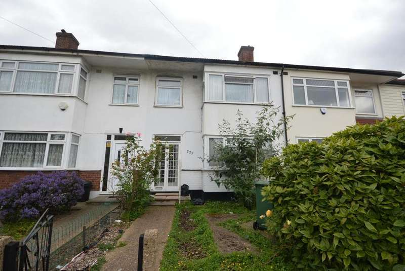 3 Bedrooms Terraced House for sale in Hornchurch Road, Hornchurch, Essex, RM12