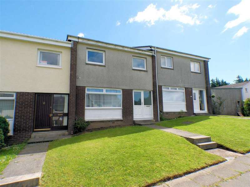 3 Bedrooms Terraced House for sale in Benbecula, EAST KILBRIDE