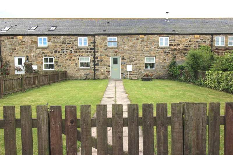 4 Bedrooms Flat for sale in Holystone House, The Grange, Middle Farm, Cramlington