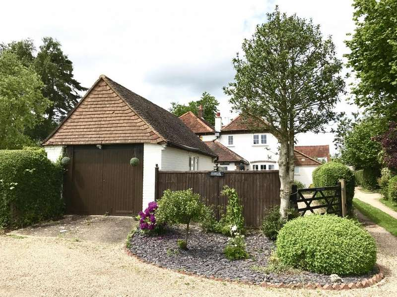 3 Bedrooms House for sale in Gordon Cottage Bullocks Farm Lane
