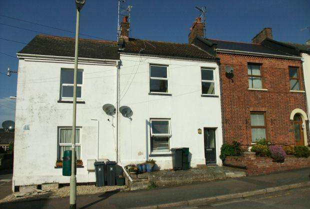 3 Bedrooms Flat for sale in Raleigh Road, EXMOUTH