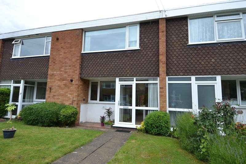 3 Bedrooms Town House for sale in Torridon Croft, Moseley, Birmingham