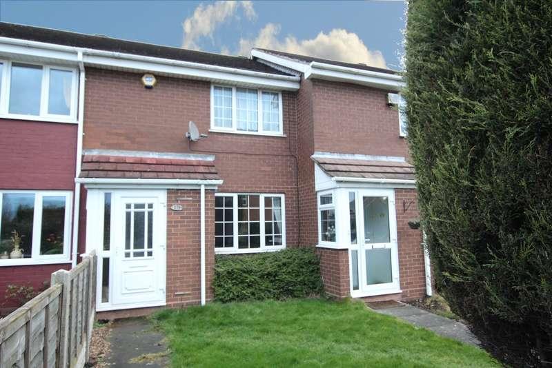 2 Bedrooms Terraced House for sale in Walmley Ash Road, Walmley, B76 1JB