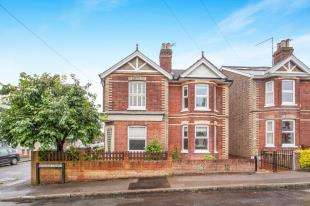 4 Bedrooms Semi Detached House for sale in Springfield Road, Tunbridge Wells, Kent