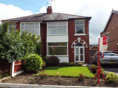 3 Bedrooms Semi Detached House for sale in Duddle Lane, Walton-le-Dale, Preston