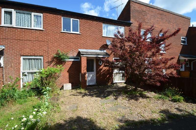 3 Bedrooms Terraced House for sale in School Street, Wolston