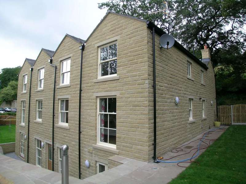 2 Bedrooms Apartment Flat for sale in Old Reading Rooms, George Street, Compstall