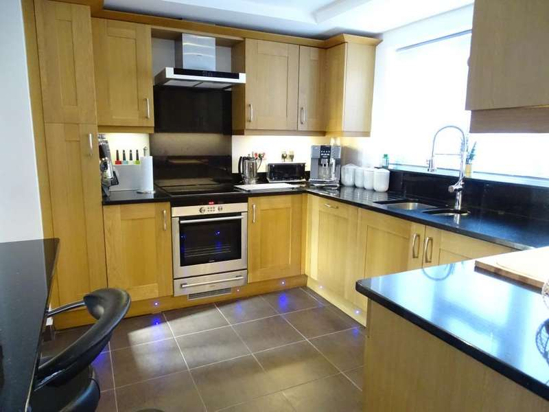 3 Bedrooms Detached House for sale in East Southampton, Southampton