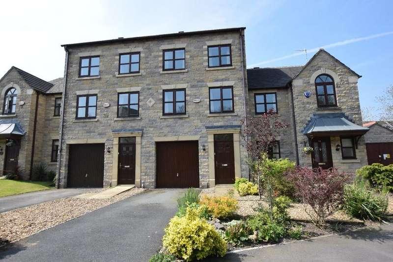 3 Bedrooms Terraced House for sale in Shallcross Mill Road, Whaley Bridge, High Peak
