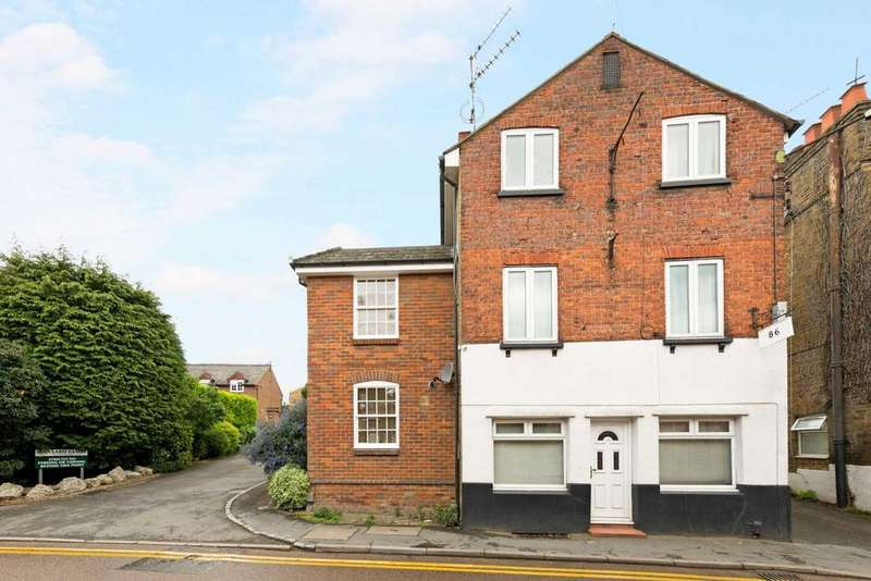 4 Bedrooms Town House for sale in Akeman Street, Tring