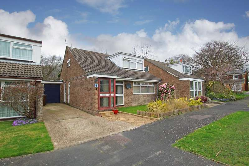 4 Bedrooms Chalet House for sale in ROWNHAMS