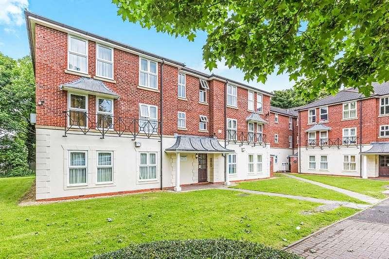 1 Bedroom Flat for sale in Mariner Avenue, Birmingham, B16